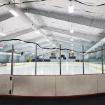 LED Conversion: John Lindell Ice Arena