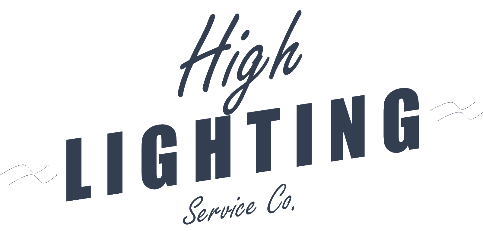 High Lighting Service Co.